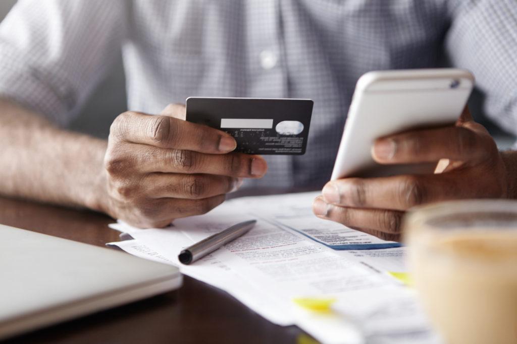 חברת סליקת אשראי